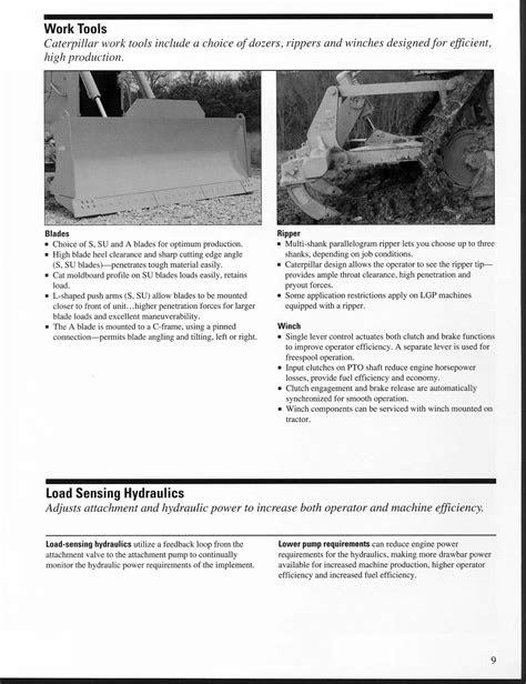 Photo: D6R-Brochure-09 | Caterpillar D6R album