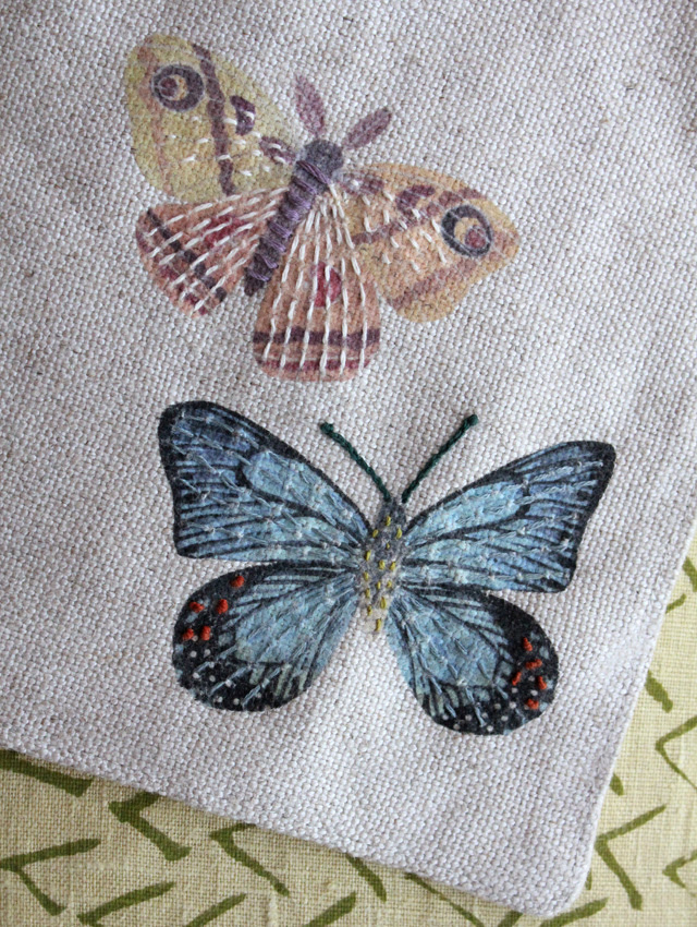 Butterfly & Moth embroidery_lo