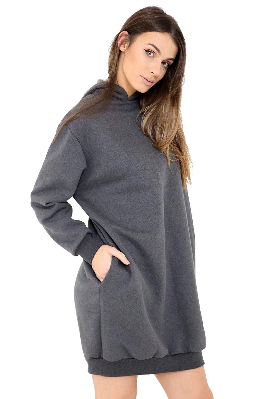 Sweatshirt dresses oversized manufacturers for sale