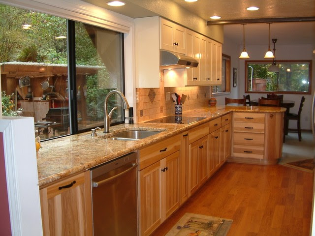 Design Alliance - Hickory - Traditional - Portland - by F ...