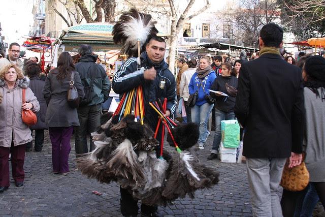 Feria de San Telmo 076
