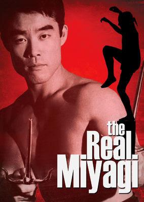 Real Miyagi, The