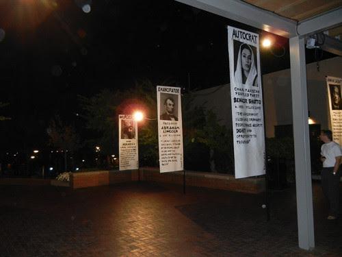 Oregon Shakespeare Festival, Ashland, Oregon _ 6746