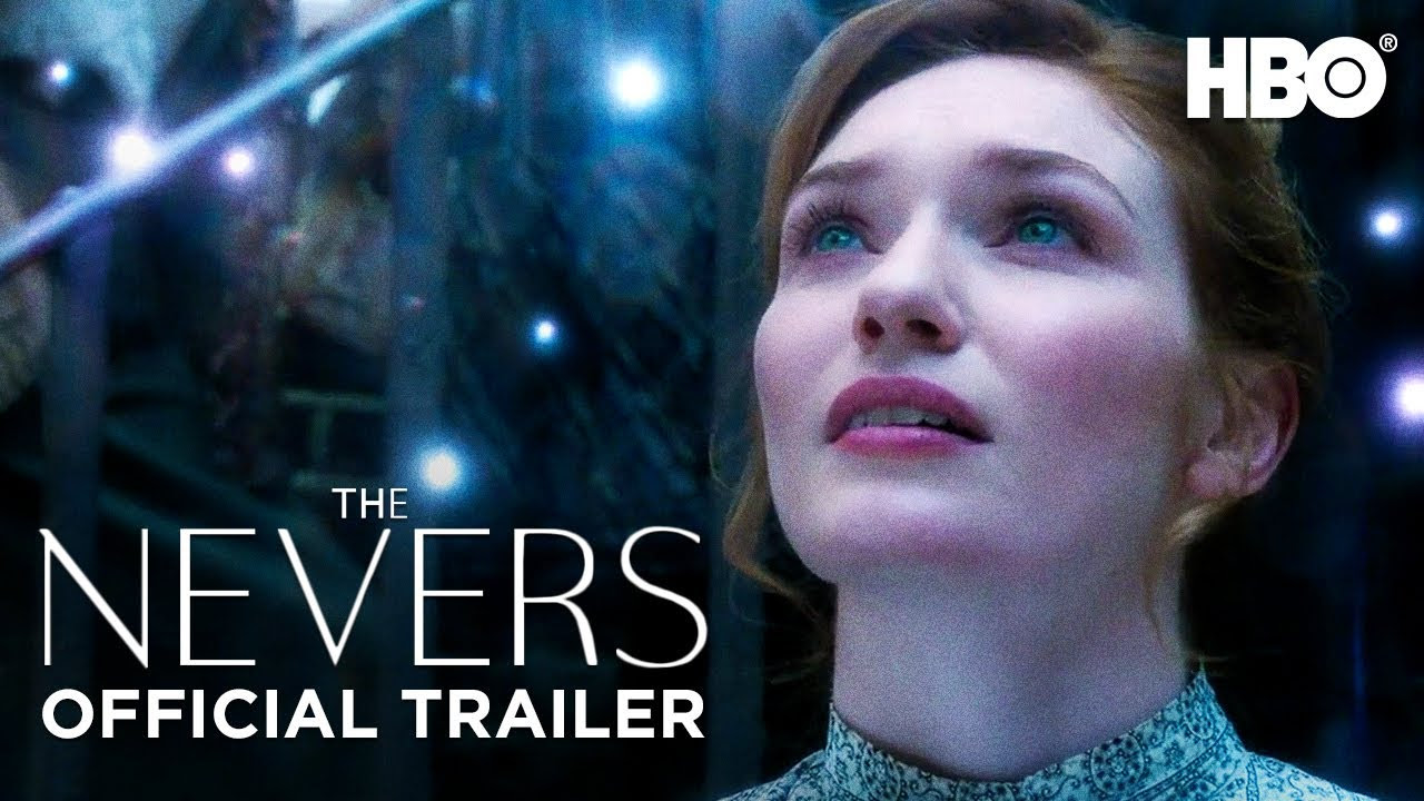 The Nevers: Official Teaser | HBO - The Nevers