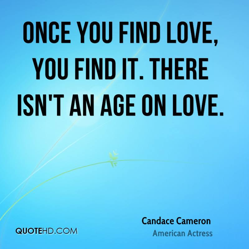 Candace Cameron Quotes Quotehd