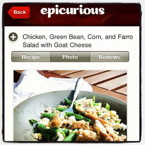 {Day 24} a #new recipe for tonight's supper! #mayphotoaday