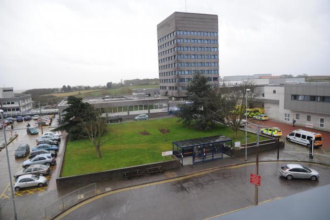 Image result for basildon hospital