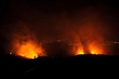 Incêndios em Portugal já custaram 210 milhões de euros
