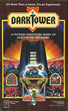 DarkTowerGame