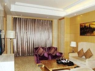 Discount Jinjiang Grandlink Hotel