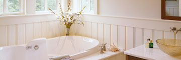 Bathroom Ideas With Beadboard