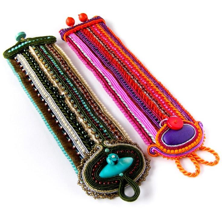 SAADIA SOUTACHE  TERESA RESTEGUI… http://www.pinterest.com/teretegui/