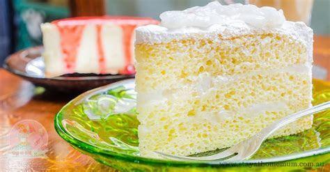 White Chocolate Mud Cake Recipe   Stay at Home Mum