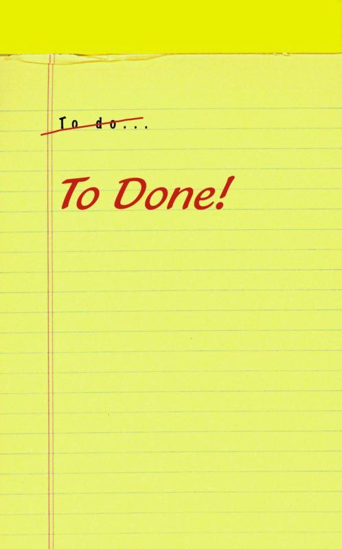 ToDone List