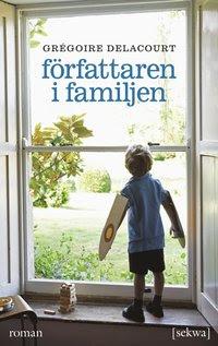 Författaren i familjen (häftad)