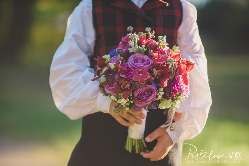 ślub w Wojanowie
