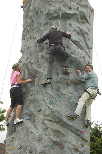 Parochial School Wall Climb May 12 (8)