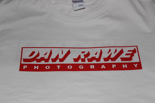 Dan Rawe Photography shirt by Dan Rawe Photography