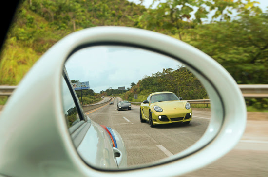Porsche Club Panama