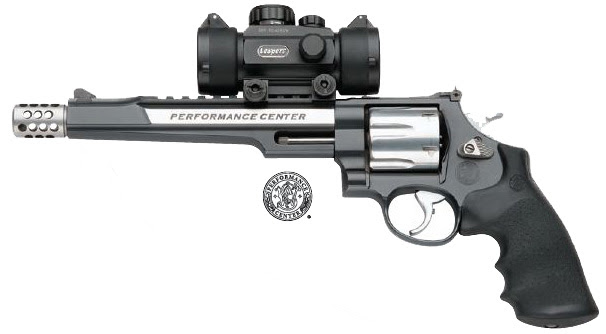 smith and wesson 44 magnum revolver. Smith amp; Wesson Model 629 .44