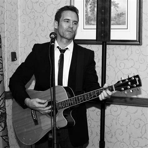 John Penn   Cumbria's Premier Wedding Singer & DJ