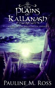 The Plains of Kallanash by Pauline M. Ross