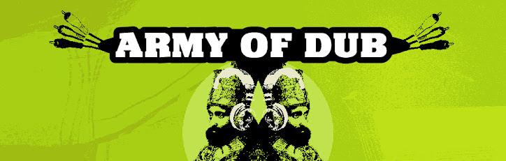 ARMY OF DUB
