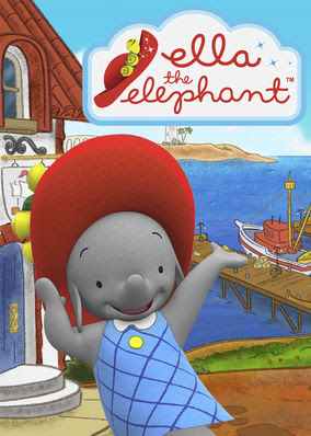 Ella the Elephant - Season 1