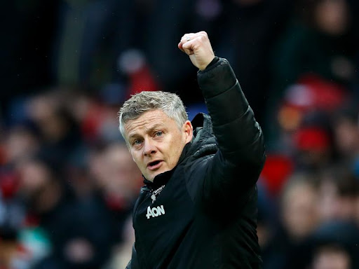 Avatar of Ole Gunnar highlights what can inspire Man United against Sevilla on Sunday
