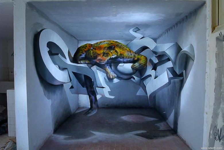 99 Gambar Grafiti 3d Paling Keren Dan Terbaru Ponsel Harian