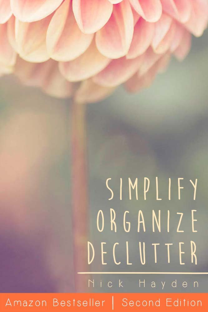 Cleaning: Simplify, Organize, Declutter 2nd Edition (Cleaning ...