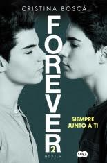 megustaleer - Siempre junto a ti (Forever 2) - Cristina Boscá