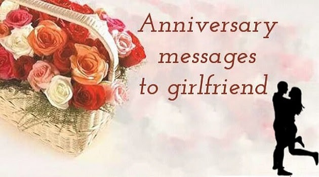 Anniversarymonthsary Messages Wishes Quotes For Girlfriend Gf