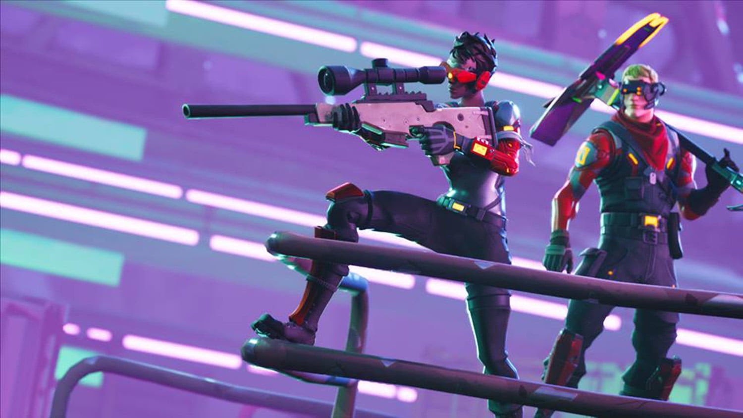 Fortnite game is shutting down soon but is set to return ...