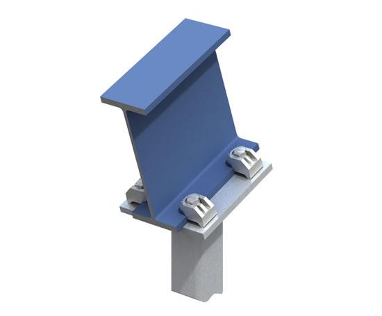 Steelwork fixings | Lindapter® International | ESI ...