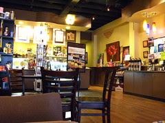Coffee N Cream, McKinney, TX