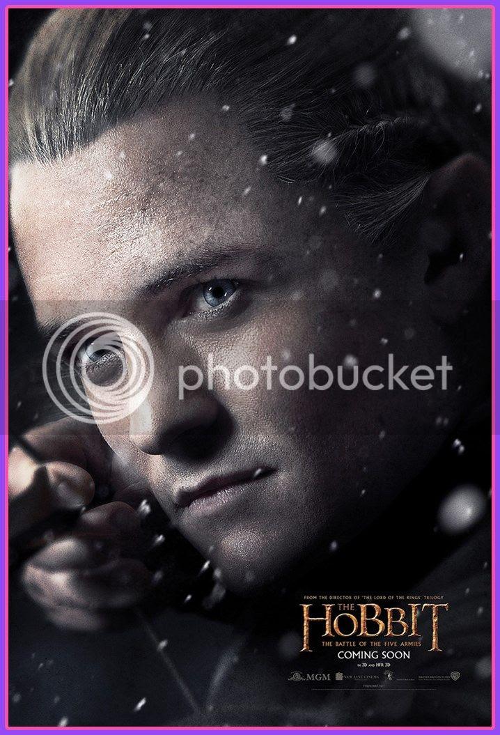 Hobbit-battle-of-five-armies-movie-posters