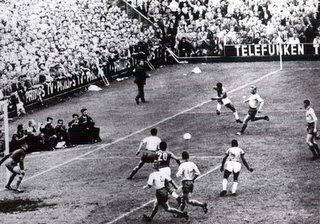 A História das Copas - 1958