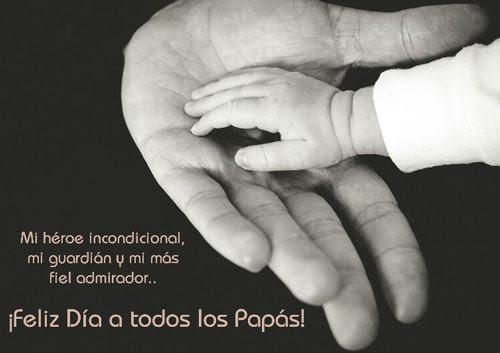 Feliz Dia Del Padre 37 Frases E Imagenes Para El Dia Del Padre