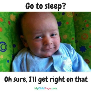 Top 5 Baby Sleep Quotes November 2017