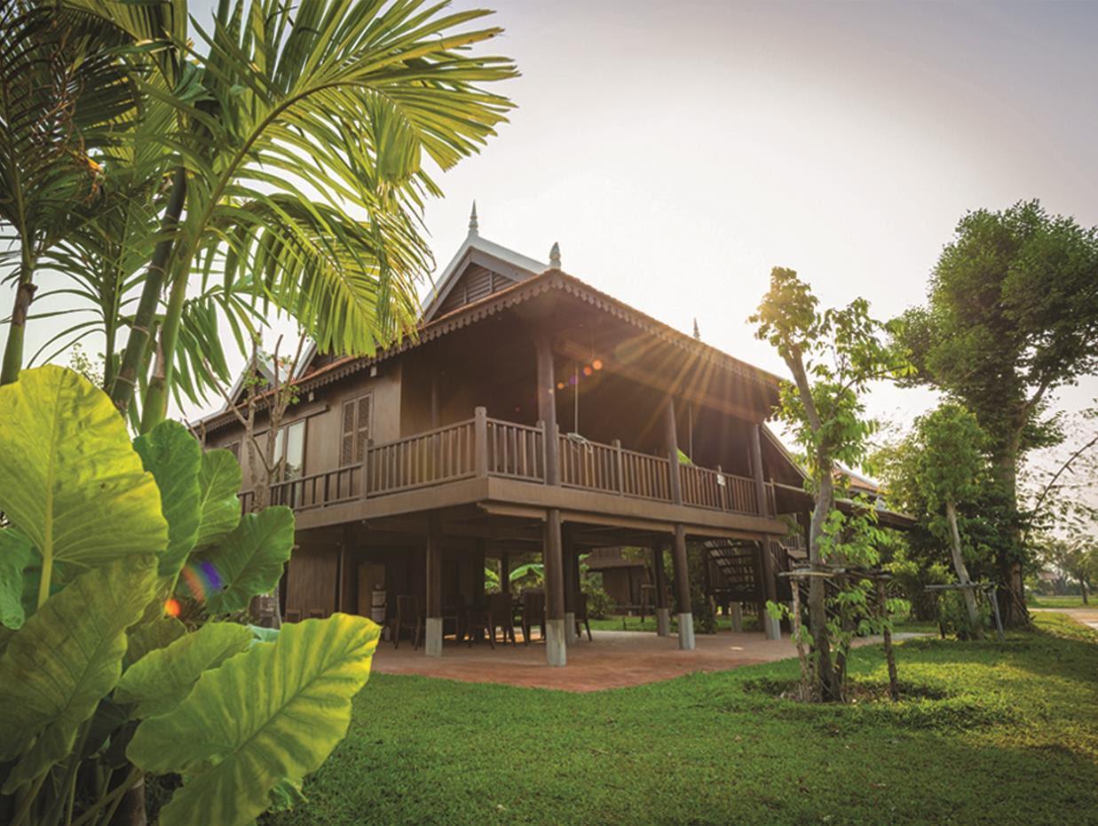 Phum Khmer Angkor Resort Reviews
