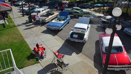 Impala Show