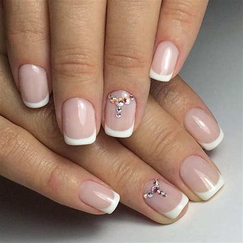 50 Royal Wedding Nail Designs for Your Special Day