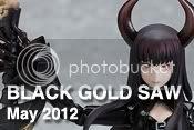 Black Gold Saw