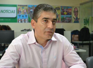 Alvo de processo de impeachment, prefeito de Jaguarari diz ser vítima de 'golpe'