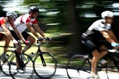 road bikes; Central Park