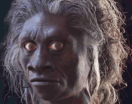 floresiensis