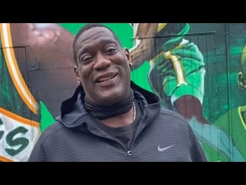 Shawn Kemp Opens Cannabis Shop In Seattle