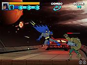 Jogar Batman the brave and the bold dynamic double team Jogos