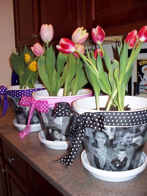 Mothers day ideas:  for the Grandmas
